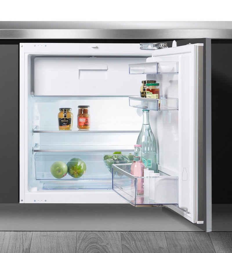 NEFF Einbaukühlschrank N50 K4336XFF0, 82 cm hoch, 60 cm breit