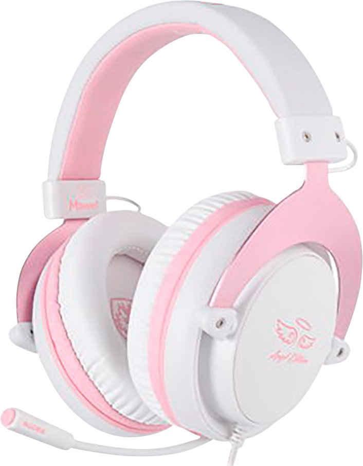 Sades »Mpower SA-723« Gaming-Headset