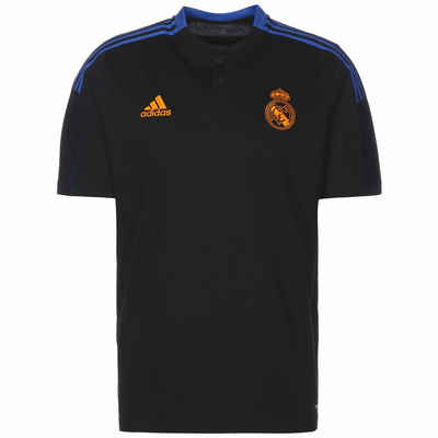 adidas Performance Poloshirt »Real Madrid«