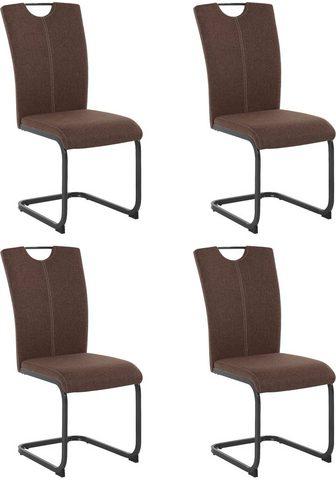 Homexperts Valgomojo kambario kėdė »Viva« (Set 4 ...