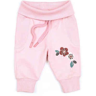 Sigikid Jogginghose »Baby Jogginghose für Mädchen«