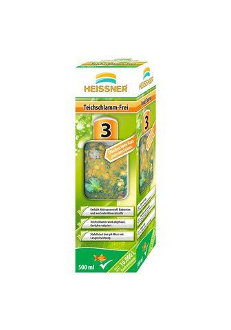 Heissner Teichpflege »Teichschlammfrei« 500 ml