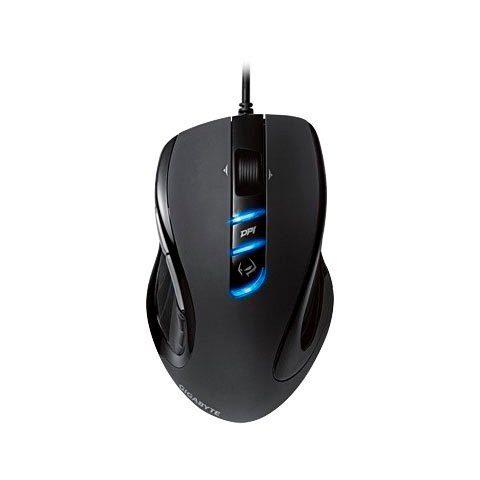 Gigabyte »M6980X« Maus (USB)