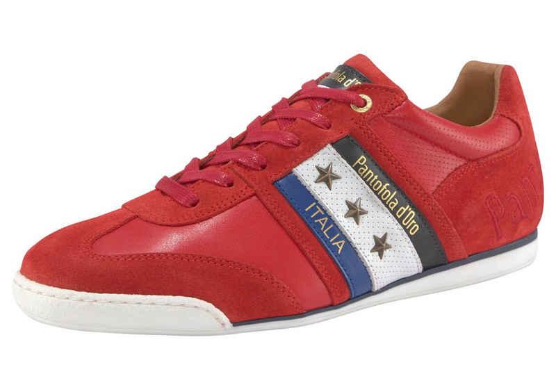 Pantofola d´Oro »IMOLA COLORE UOMO LOW« Sneaker