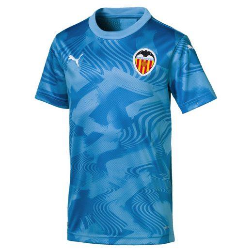 PUMA Trainingsshirt »Valencia CF Kinder Replica Ausweichtrikot«