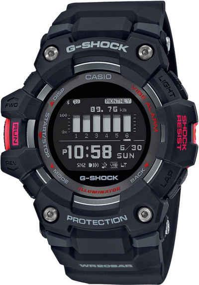 CASIO G-SHOCK GBD-100-1ER Smartwatch