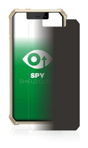 upscreen Schutzfolie »für Oukitel F150 B2021«, Folie Schutzfolie Sichtschutz klar anti-spy