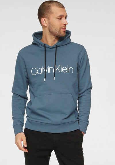 Calvin Klein Hoodie »COTTON LOGO HOODIE«