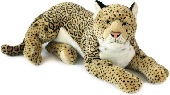 Anna Club Plüsch Plüschfigur »Plüschtier Jaguar (liegend, 81m)«