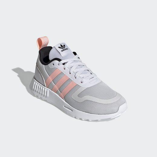 adidas Originals »SMOOTH RUNNER J/C« Sneaker mit praktischer Lasche