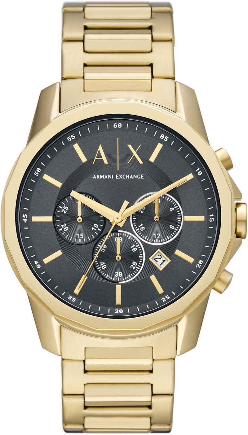 ARMANI EXCHANGE Chronograph »AX1721«