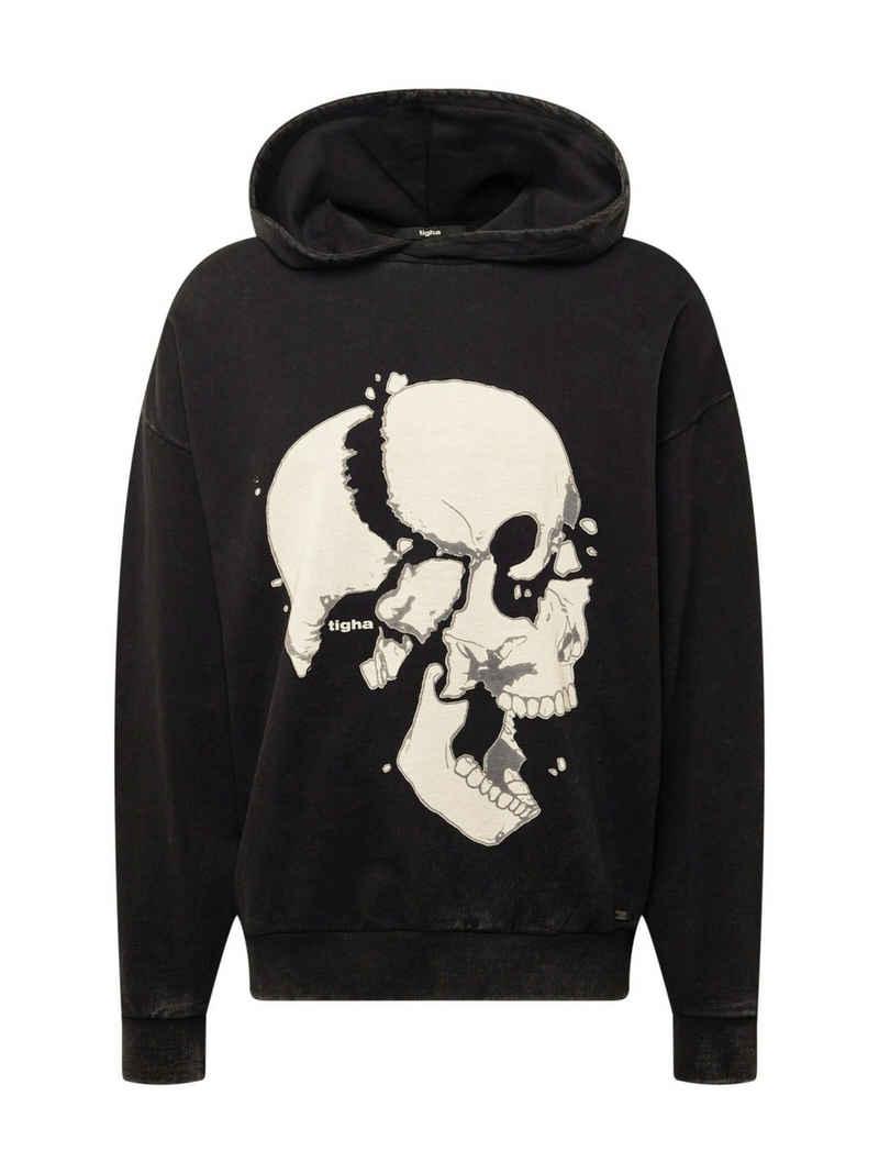 Tigha Sweatshirt »Loose your Head« (1-tlg)