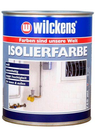 Wilckens Farben Isoliergrundierung »Isolierfarbe« zeme...