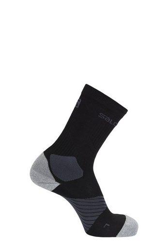 Salomon Socken »Marmolata« (1-Paar) in enganliegendem Schnitt