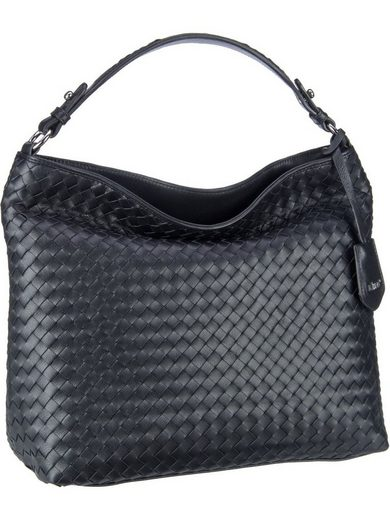 Abro Handtasche »Elvi 28507«, Beuteltasche / Hobo Bag