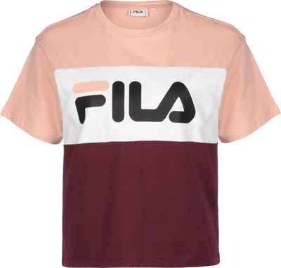 Fila T-Shirt »Allison«