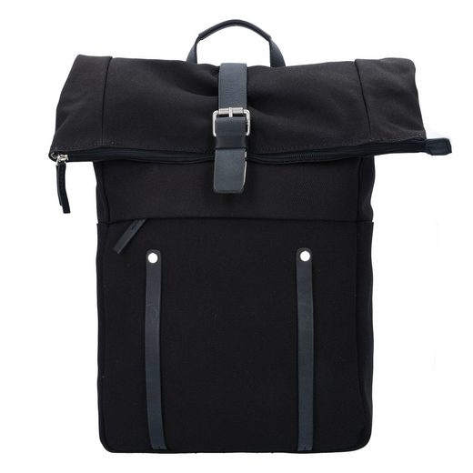Jost Laptoprucksack »Lund«, Canvas