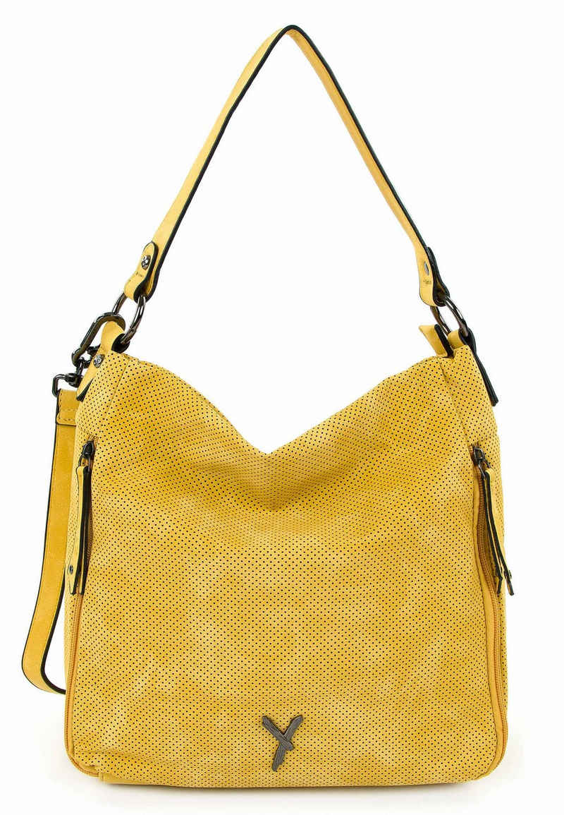 SURI FREY Handtasche »Romy«, Für Damen