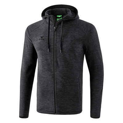 Erima Funktionsjacke »Fleece Jacket«