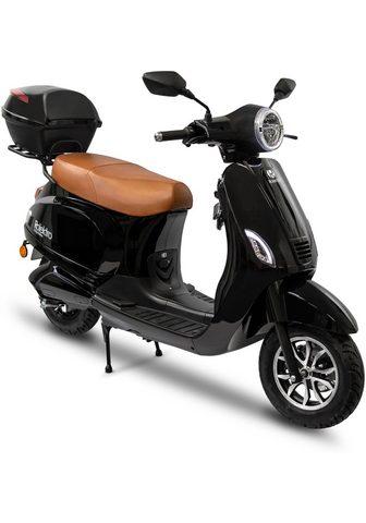 Rolektro E-Motorroller »Retro 45 Lithium V. 202...