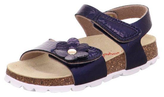 Superfit Sandale mit Klettverschlüssen