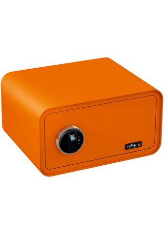 BASI Tresor »mySafe 430« su Fingerabdruck I...
