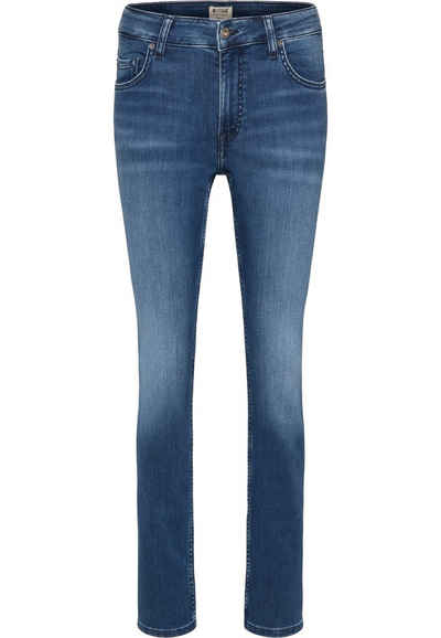 MUSTANG Jeans Hose »Sissy Slim«