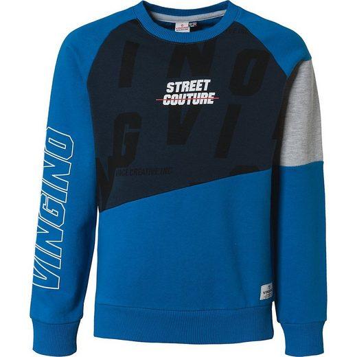 Vingino Sweatshirt »Sweatshirt NAGDO für Jungen«