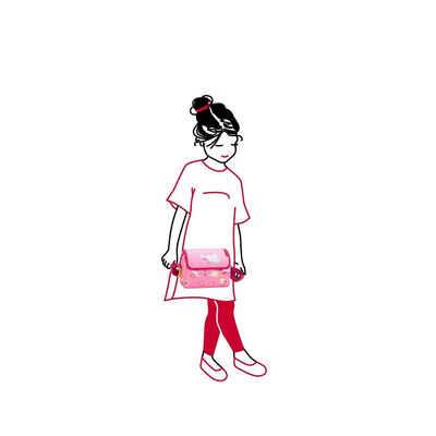 REISENTHEL® Kindergartentasche »Umhängetasche everydaybag kids«