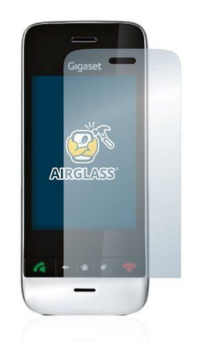 BROTECT Schutzfolie »Panzerglasfolie für Siemens Gigaset SL930H«, Schutzglas Glasfolie klar