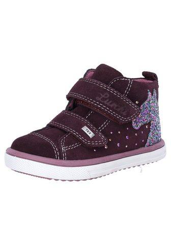 Lurchi »Morina TEX« Sneaker su Glitzer