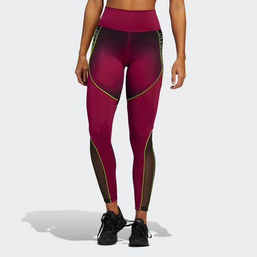 adidas Performance Funktionstights »Believe This 2.0 Sport Hack 7/8 Tight«