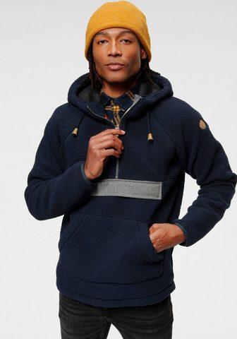 Icepeak Strickfleece-Pullover »AMBOY«