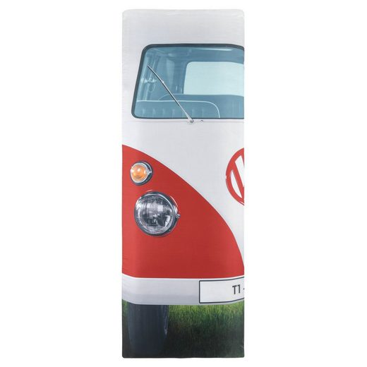 VW Collection by BRISA Mumienschlafsack »VW T1 Bulli Design«