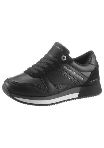 TOMMY HILFIGER »ACTIVE MATERIAL derinys SNEAKER« Wedg...