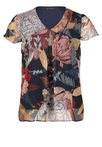 Betty Barclay Blusenshirt »mit Blumenprint« Druck