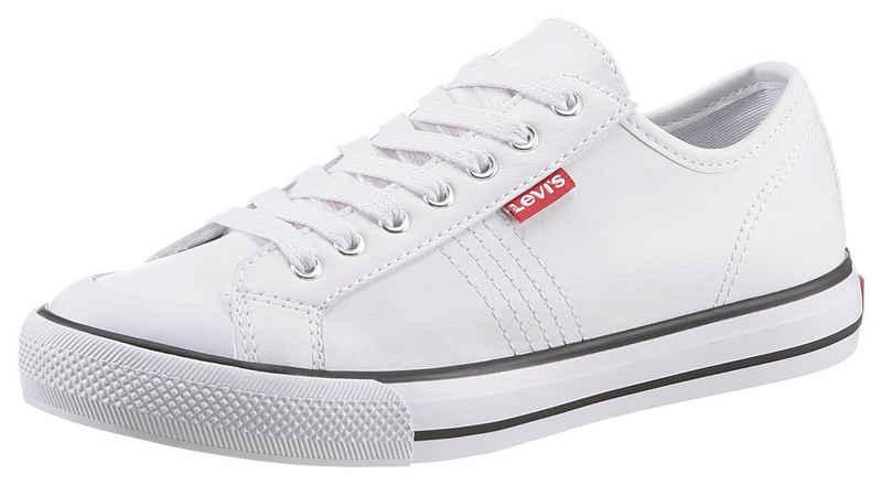 Levi's® »HERNANDEZ« Sneaker in schlichtem Design