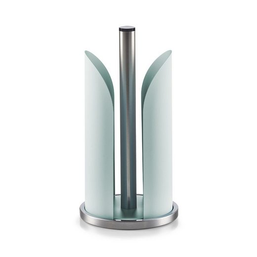 Neuetischkultur Küchenrollenhalter »Küchenrollenhalter Edelstahl/Kunststoff«, (1-St)