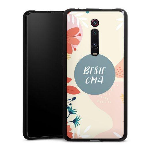 DeinDesign Handyhülle »Beste Oma« Xiaomi Mi 9T Pro, Hülle Familie Oma Sprüche