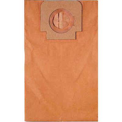 Thomas Staubsaugerbeutel Papierfiltersack 201, 5 Stück