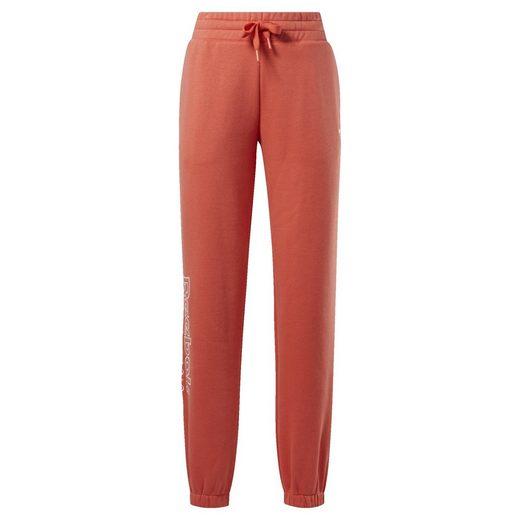 Reebok Classic Sporthose »Reebok Classics Fleece Pants«