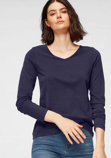 OTTO products T-Shirt nachhaltig aus GOTS zertifizierter Bio-Baumwolle