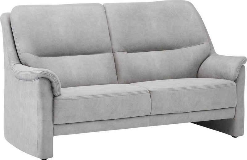 VILLA BECK 2-Sitzer »Como«, 1 Teile, mit Einzug im Rücken und Bodenfreiheit, Breite 170cm