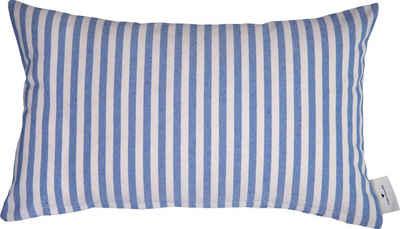 Kissenhülle »Even Stripes«, TOM TAILOR (1 Stück), mit Streifen