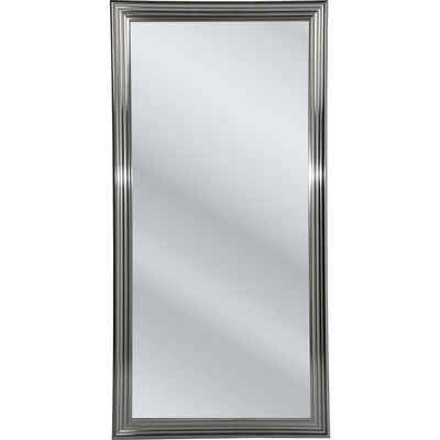 KARE Dekospiegel »Spiegel Frame Silber 180x90cm«