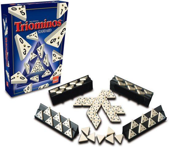 Goliath® Spiel, »Triominos Standard«