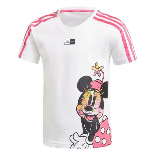 adidas Performance T-Shirt »Disney Minnie Mouse T-Shirt«