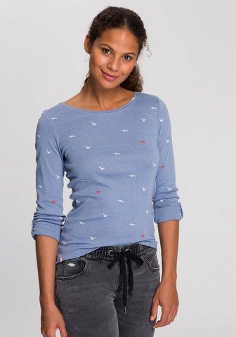 KangaROOS Marškinėliai ilgomis rankovėmis su süß...