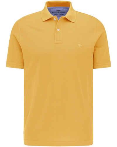 FYNCH-HATTON Poloshirt »Poloshirt«