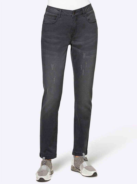 Stehmann 5-Pocket-Jeans